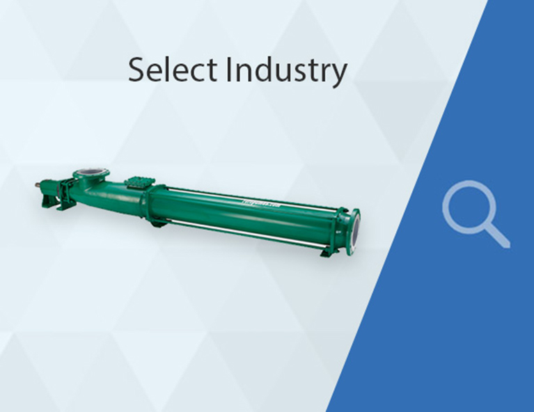 Roto  industrial pumps manufacturers