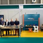Roto Pumpen GmbH Exhibited Its PD Pump Range at Expoliva 2021, Spain